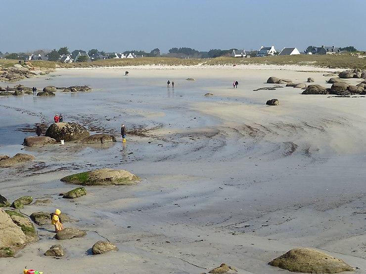 Bretagne - Les grandes marées, à voir en 2016