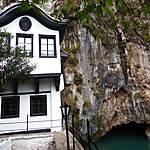 Monastère des Derviches