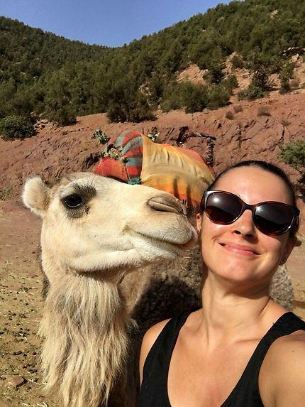 Ma meilleure rencontre au Maroc