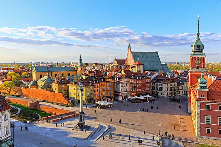 City breaks en Europe