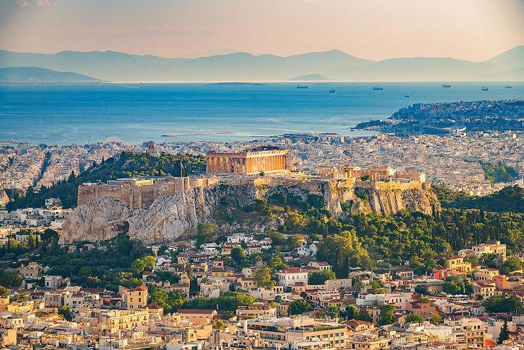 Athènes, nos 10 coups de cœur