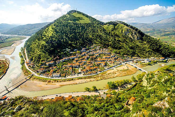 L'Albanie, la belle inconnue des Balkans