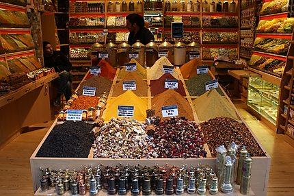 Bazar Arasta