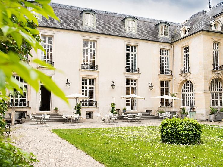Paris - Réouverture de l'Institut Suédois le 21 octobre avec Swedish Design Moves