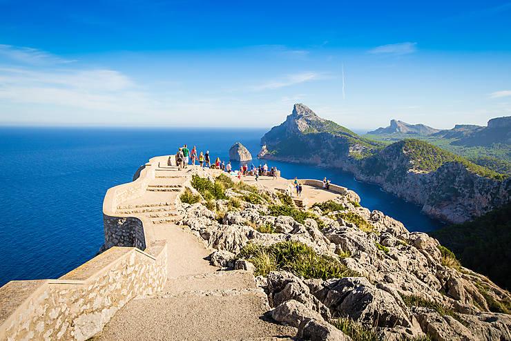 Îles de la Méditerranée : sous le soleil… même en automne !