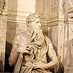 Le Moise à st Pierre au lien