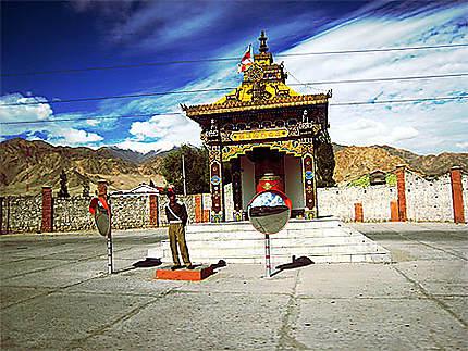 Ladakh sous tensions