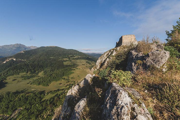 Il était une fois… Montségur, la forteresse cathare