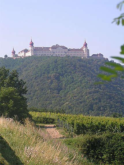 Abbaye de Gottweig Autriche
