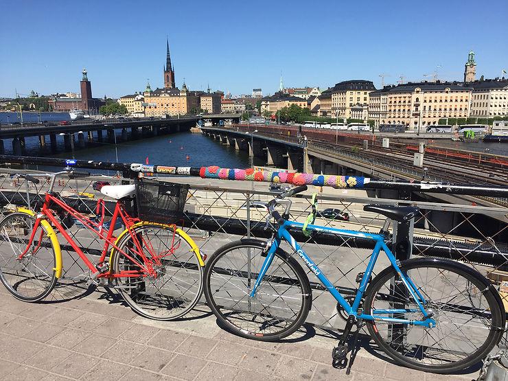 Stockholm, capitale écolo