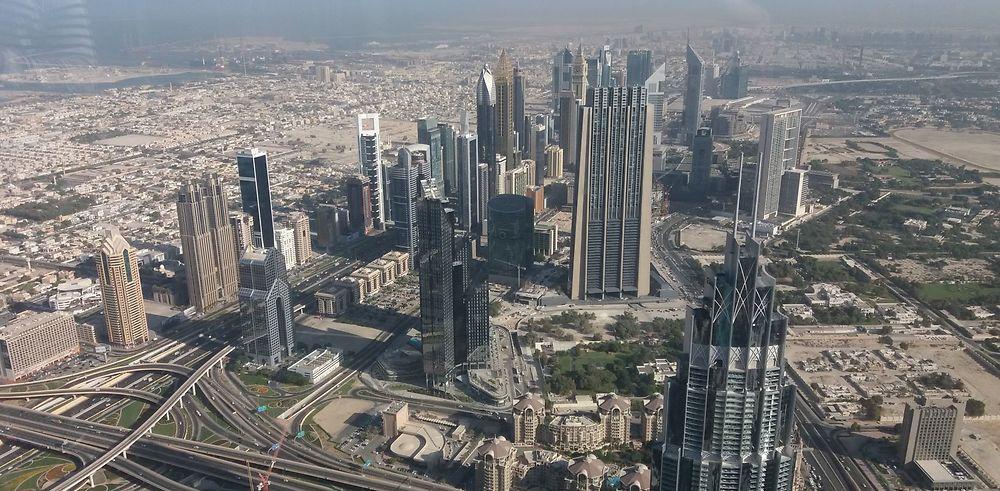 Dubaï 2017