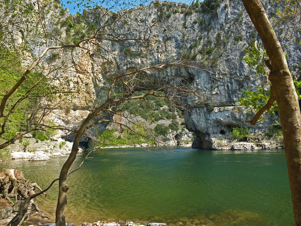 Vallon-Pont-d'Arc - Ardèche, Drôme