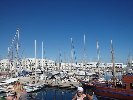 Port de Nabeul