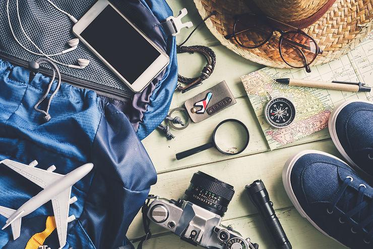 Voyage et diabète : Check-list avant de partir