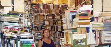 Librairie New Orléans