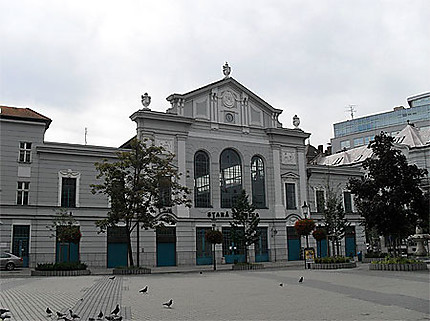 Stara Stanica
