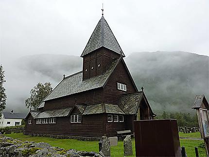 Eglise de Rolldal