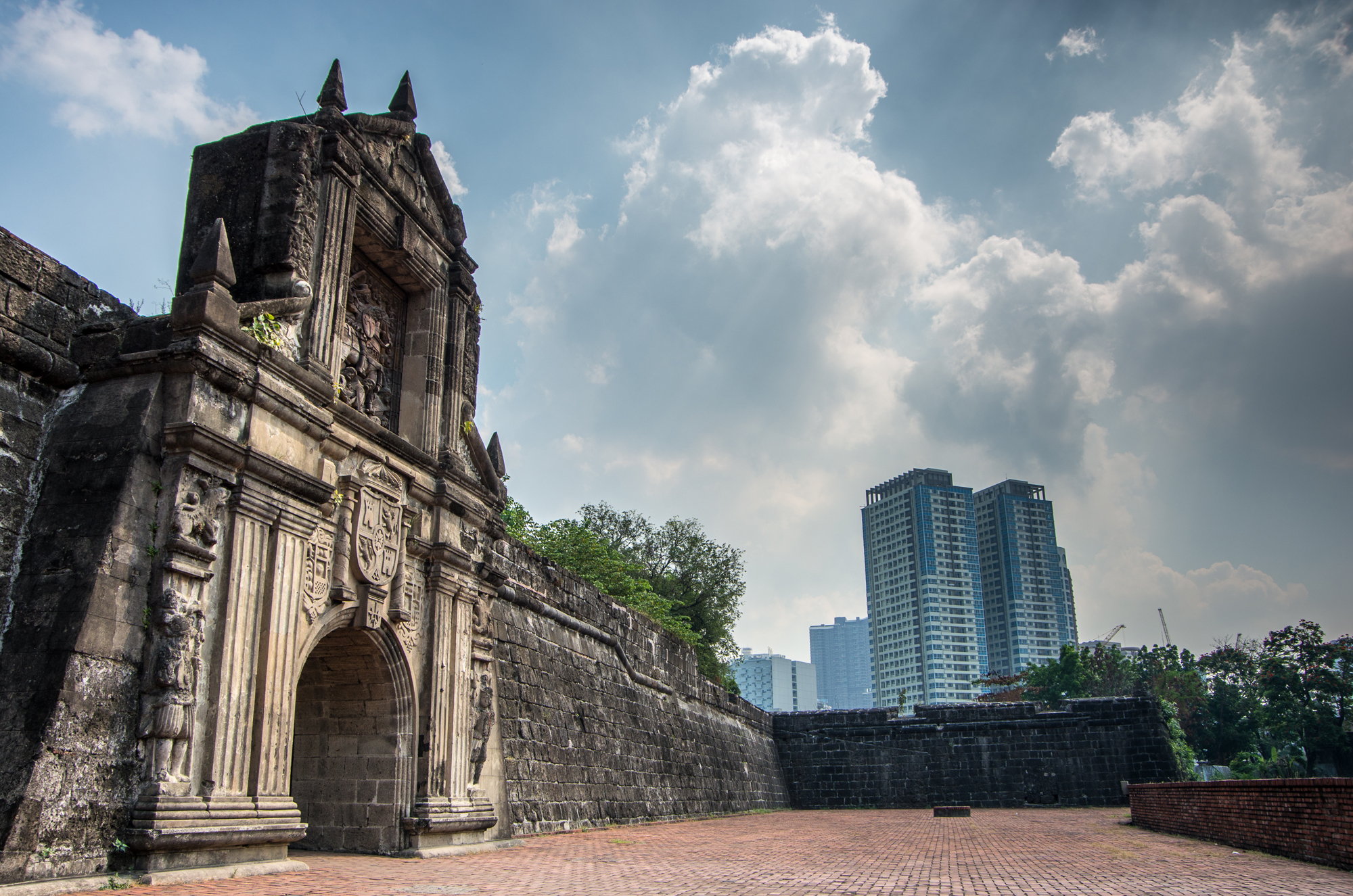 lieux de rencontre de la ville de Davao