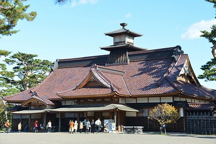 Hakodate forteresse de Goryokaku