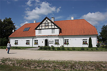 Maison lettonne