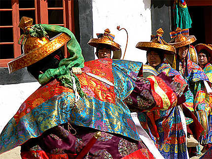 Festival de Phyang