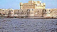 Alexandrie, Le Caire-sur-Mer