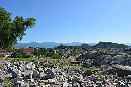 Les trésors de la Bulgarie