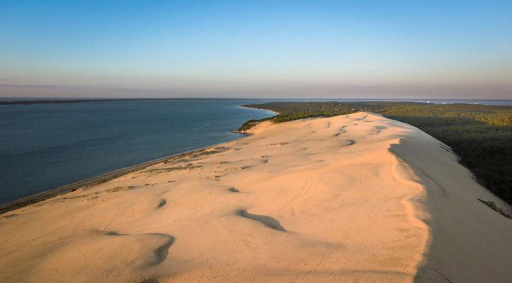Arcachon et la dune du Pilat (Gironde)