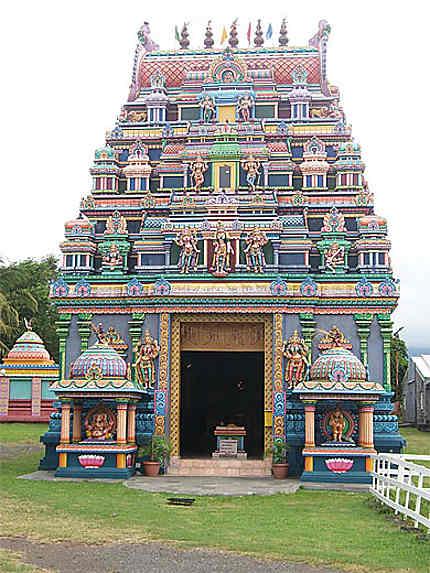 Temple tamoul de st andré
