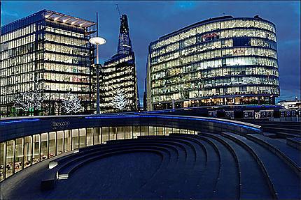 Le nouveau Londres