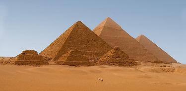 Séjour pas cher en Egypte : Caire, Nil, Louxor