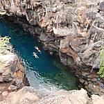 Las grietas - Isla Santa Cruz