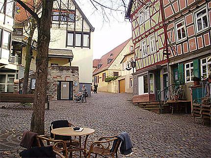 Bensheim, Allemagne