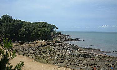 Île d'Aix