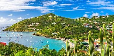Guadeloupe - Séjours sur l