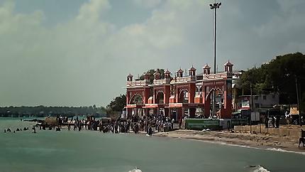Agni theertham