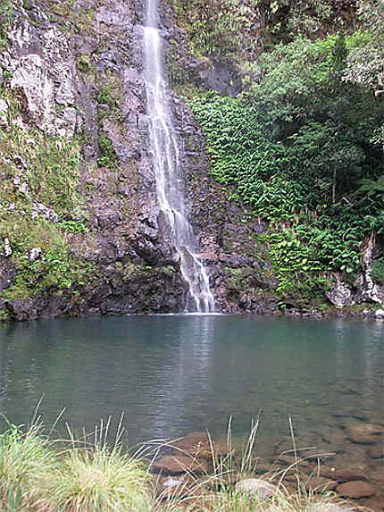 Cascade Maniquet