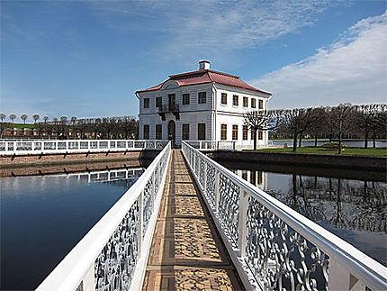 Pavillon Marli
