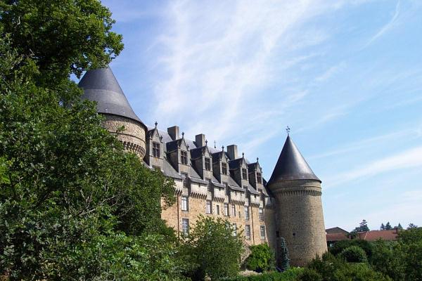Rochechouart - Limousin