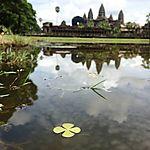 Le Grand Angkor