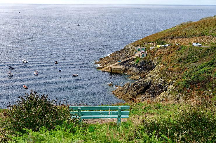 Ports de poche en Finistère