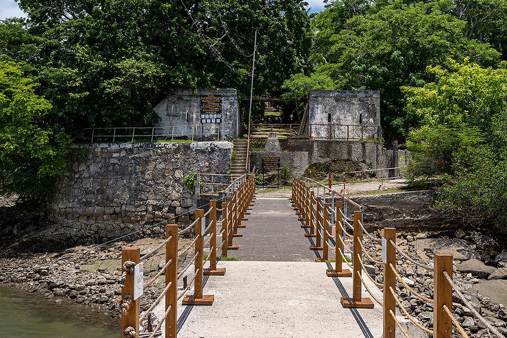 Costa Rica - L'île-prison de San Lucas désormais ouverte aux touristes