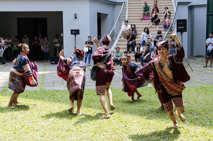 Manille : deux remarquables musées