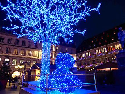 Noël 2014 à Strasbourg