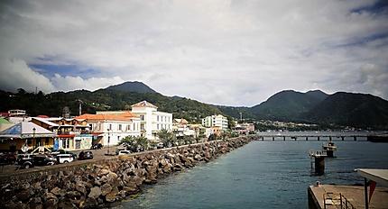 Port de Roseau