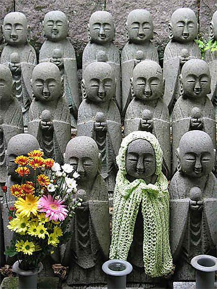 Temple Hase Kannon