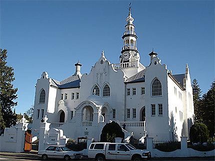 L'église réformée hollandaise