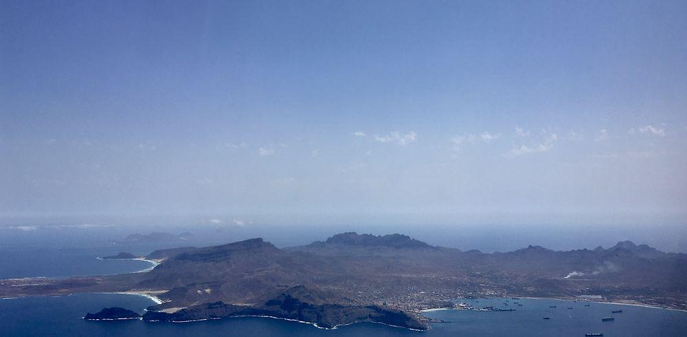 Entre carnaval et randonnées : notre semaine au Cap Vert, fin février