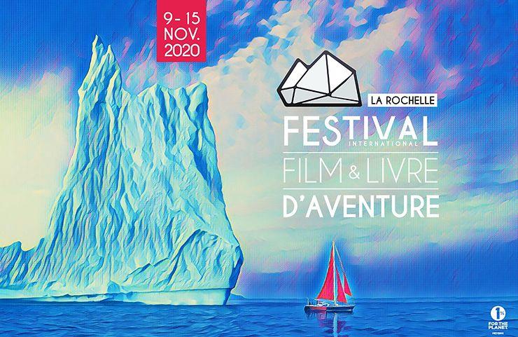 Festival international du film et du livre d'aventure à La Rochelle