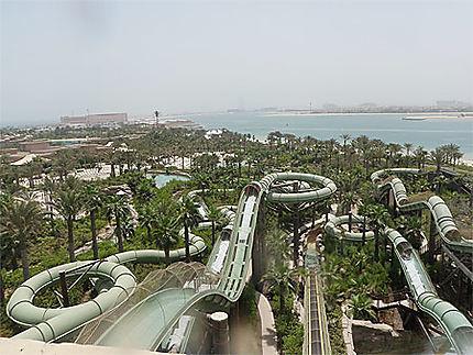 """Parc aquatique """"Atlantis"""""""